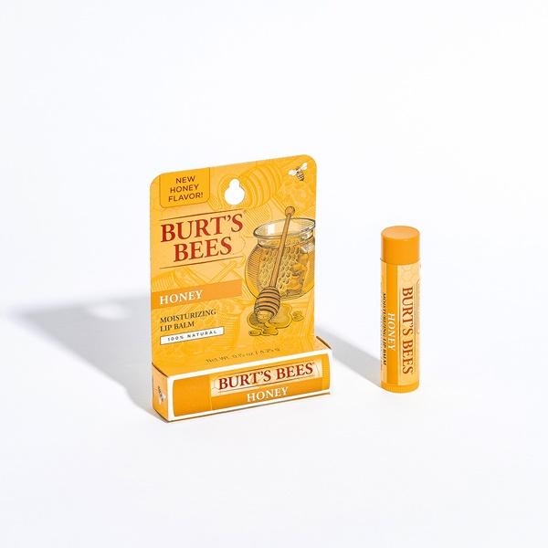 Burt s Bees蜂蜜護唇膏【康是美】