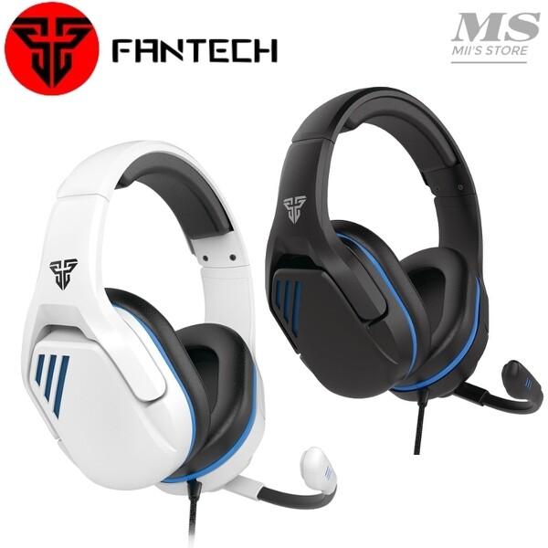 fantech mh86 手機/電腦雙用電競耳機 手遊電競耳機 可兼容xbox/ps/switch