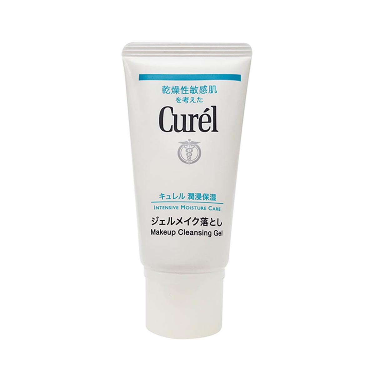Curel珂潤潤浸保濕深層卸粧凝露30g 【康是美】