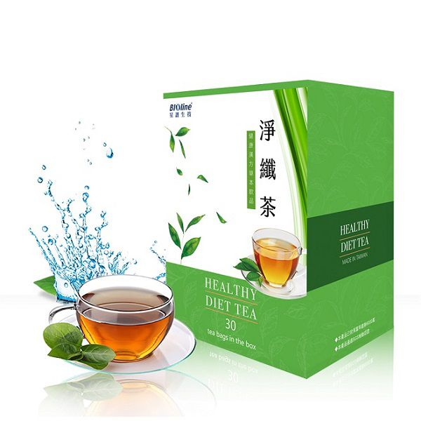 星譜美麗交點淨纖茶3.5g*30包【康是美】
