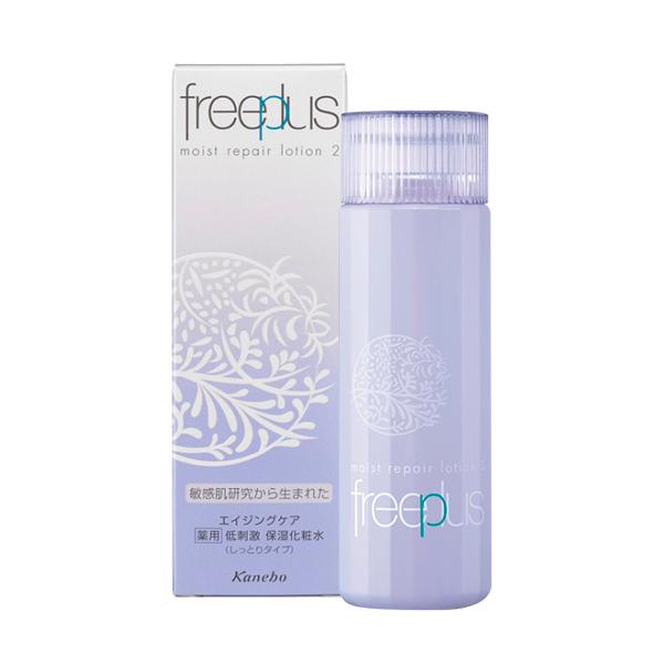 freeplus 保濕緊緻化粧水(滋潤型) 130ml 【康是美】