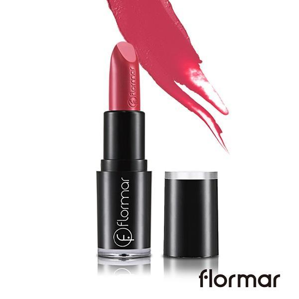 Flormar搖滾唇膏12莓果冰茶 【康是美】