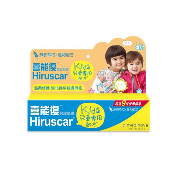 喜能復修護凝膠兒童專用配方 20g【康是美】