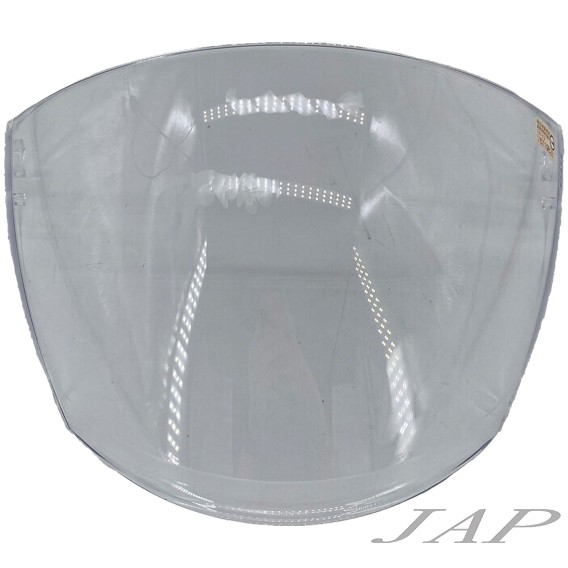 M2R FR1 CF1 FR-1 透明色專用原廠鏡片 耐刮 強化抗UV 半罩安全帽