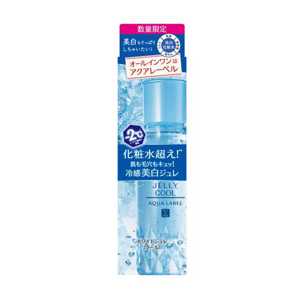 AQUALABEL水之印晶透白淨斑收斂精華200ml【康是美】