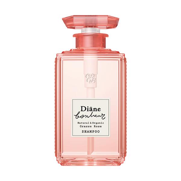 Diane 黛絲恩 工藝香水 深層修護玫瑰洗髮露(500ml) 【康是美】