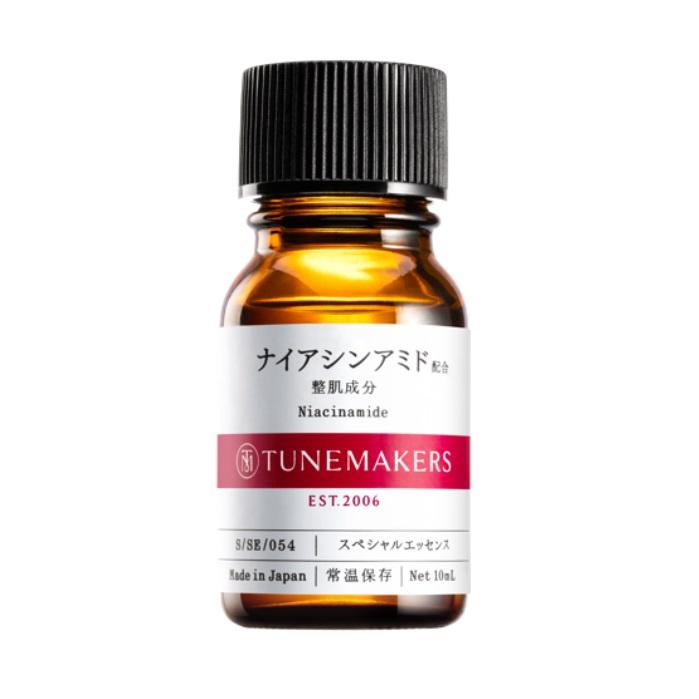 TUNEMAKERS 菸鹼醯胺亮白原液10ML 【康是美】