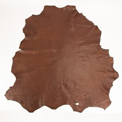 IVAN 綿羊皮/棕色95584