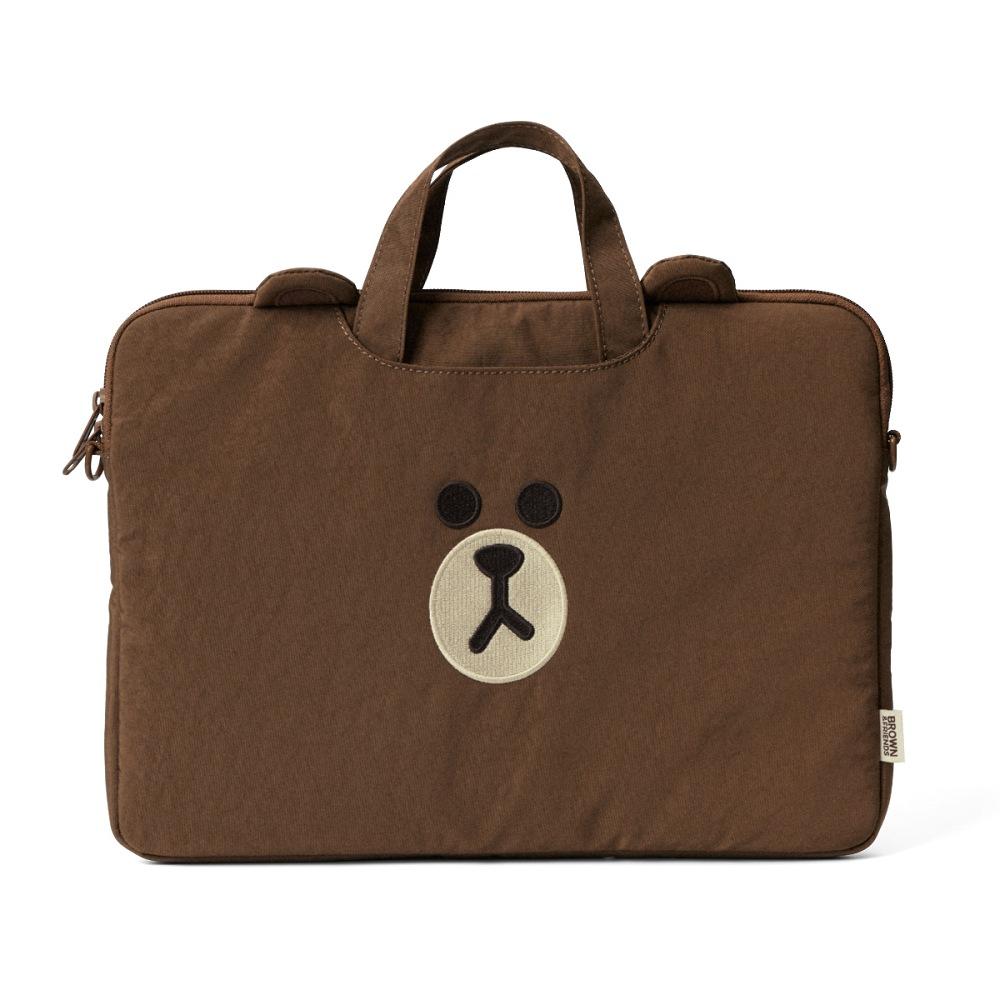 熊大 13吋筆電保護套