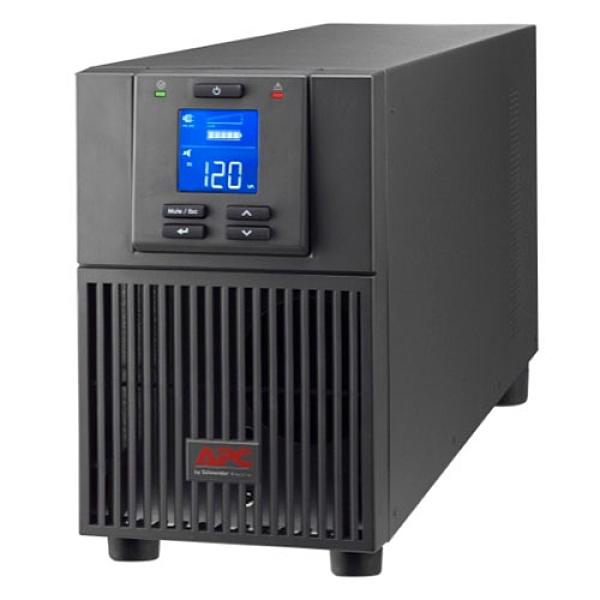 APC Easy UPS SRV 2000VA 110V 在線式 純正弦波 不斷電系統 SRV2KA-TW