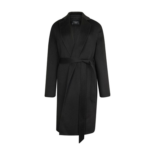Cenda cashmere long coat