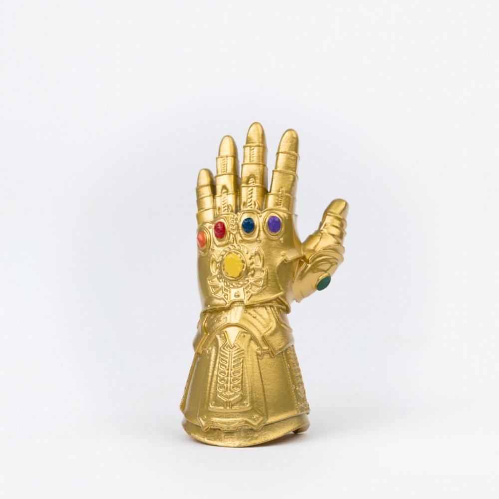 復仇者聯盟:終局之戰 立體磁鐵系列 無限手套張手款