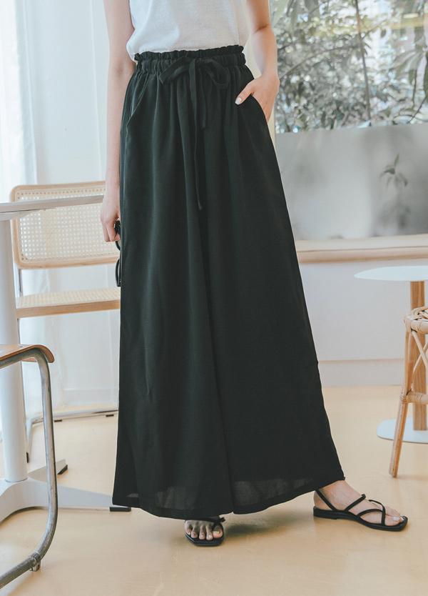 【現貨】韓系小姊姊寬褲