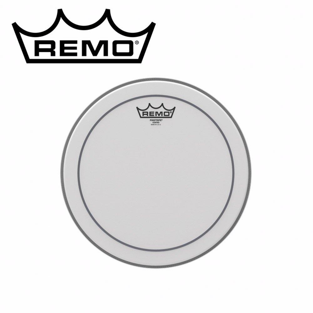 REMO PS-0112-00 12吋 雙層霧面鼓皮 (國際大廠標準配備鼓皮)