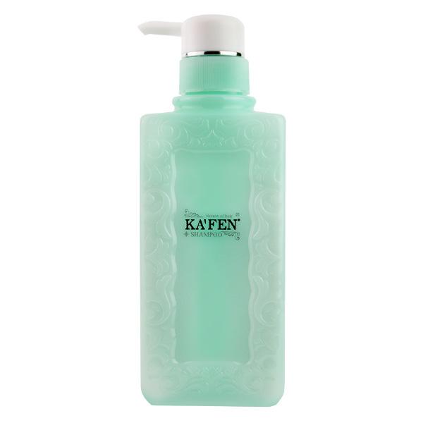 KA'FEN 絕潤感極速補水洗髮精420ml
