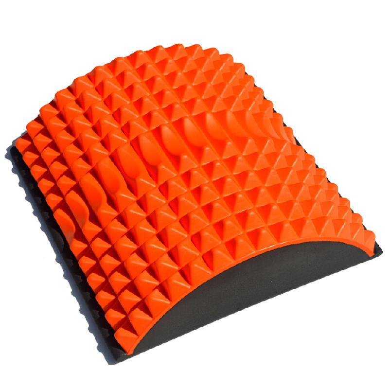 新一代背部舒緩拉伸器 - 6色 粉