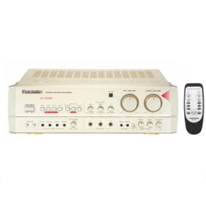Audio King HS-7000B 歌唱專業用擴大機 公司貨享保固《名展影音》