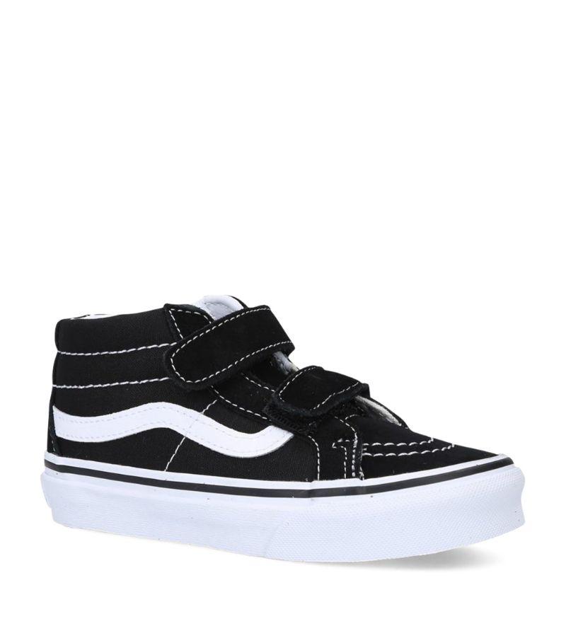 Vans Kids Sk8-Mid Sneakers