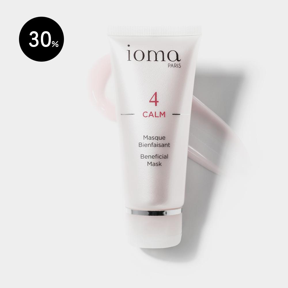 IOMA 舒緩修護面膜 50ml(效期2022/01)