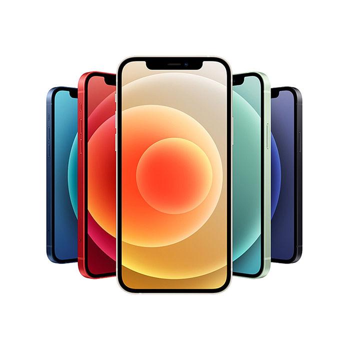 Apple iPhone 12 128GB↗加碼送雙好禮綠