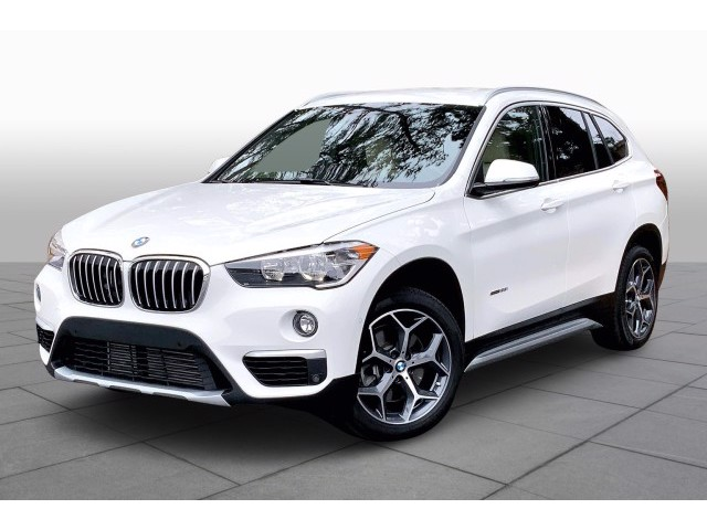 [訂金賣場]Certified 2018 BMW X1 sDrive28i