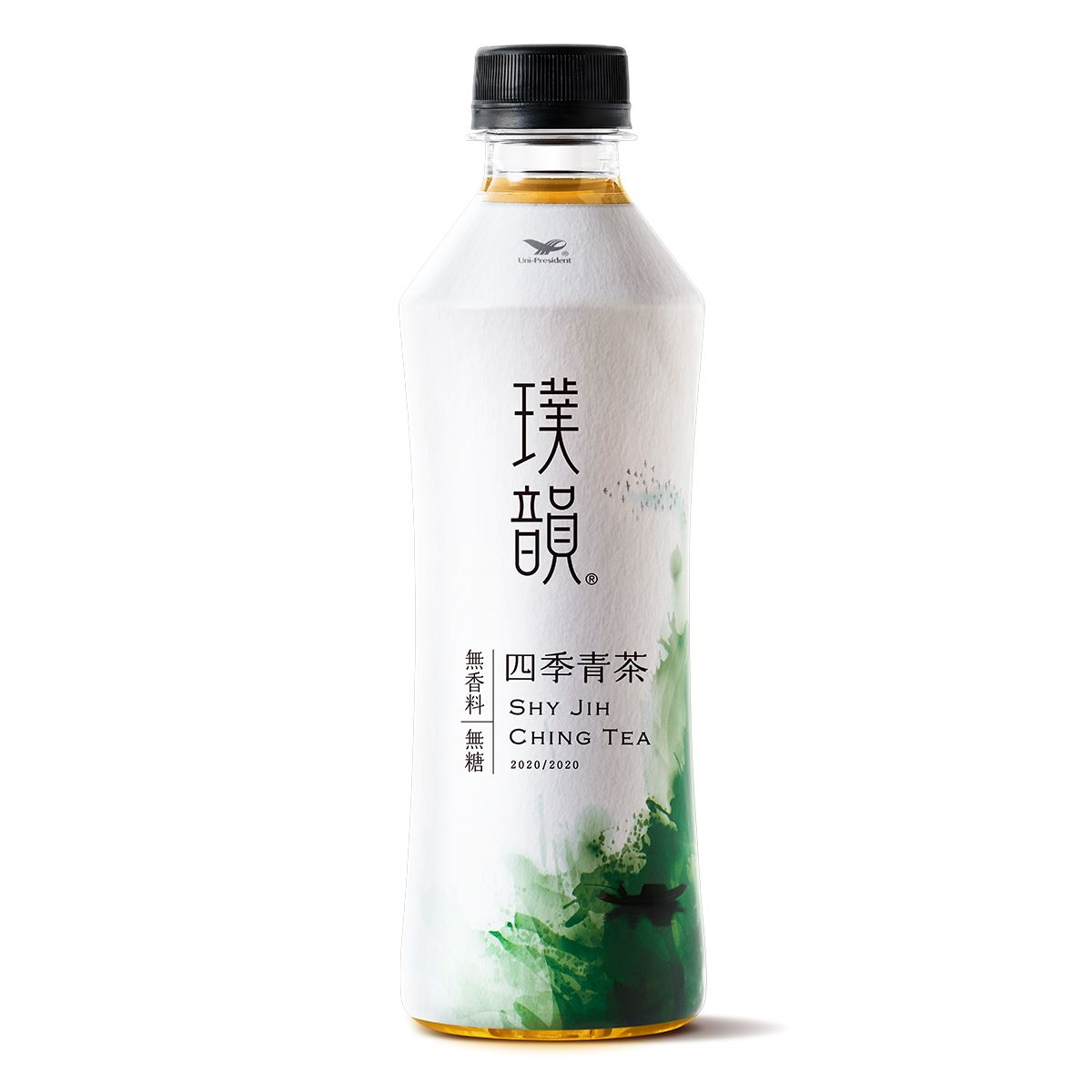 璞韻 四季青茶 PET350mL*團購*24入【康是美】