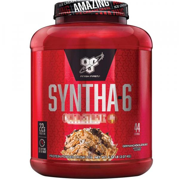 【美國BSN】Syntha-6乳清蛋白5磅