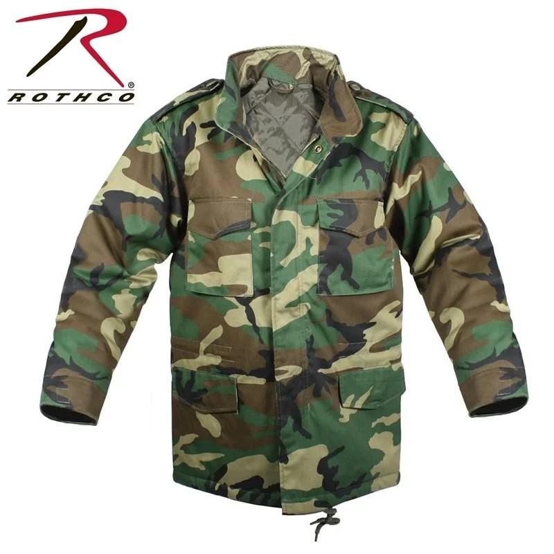 Rothco 兒童M-65野戰外套