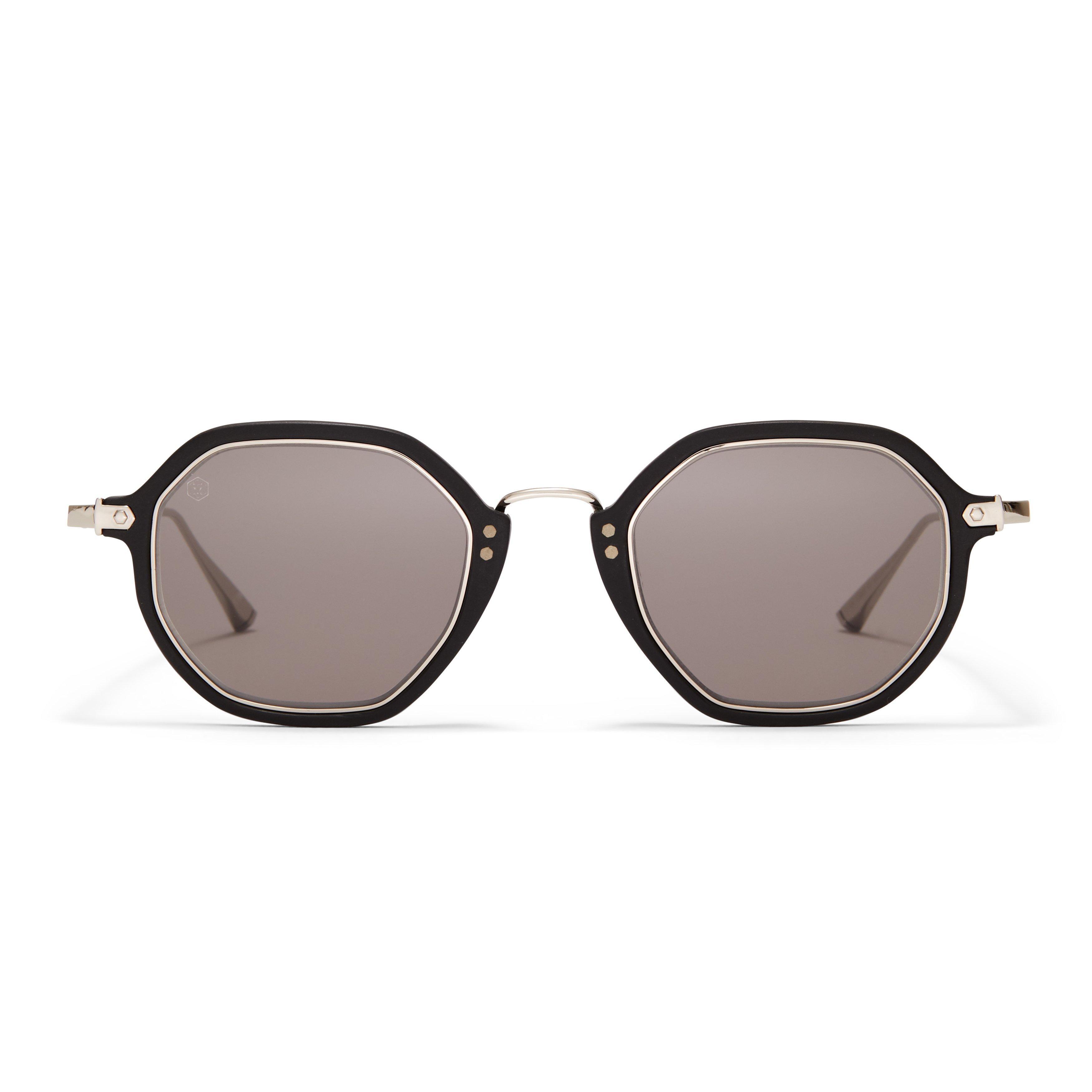 Taylor Morris Westbourne Sunglasses, Non-Prescription Polarised