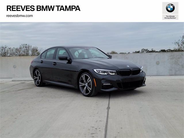 [訂金賣場]Certified 2021 BMW 330i
