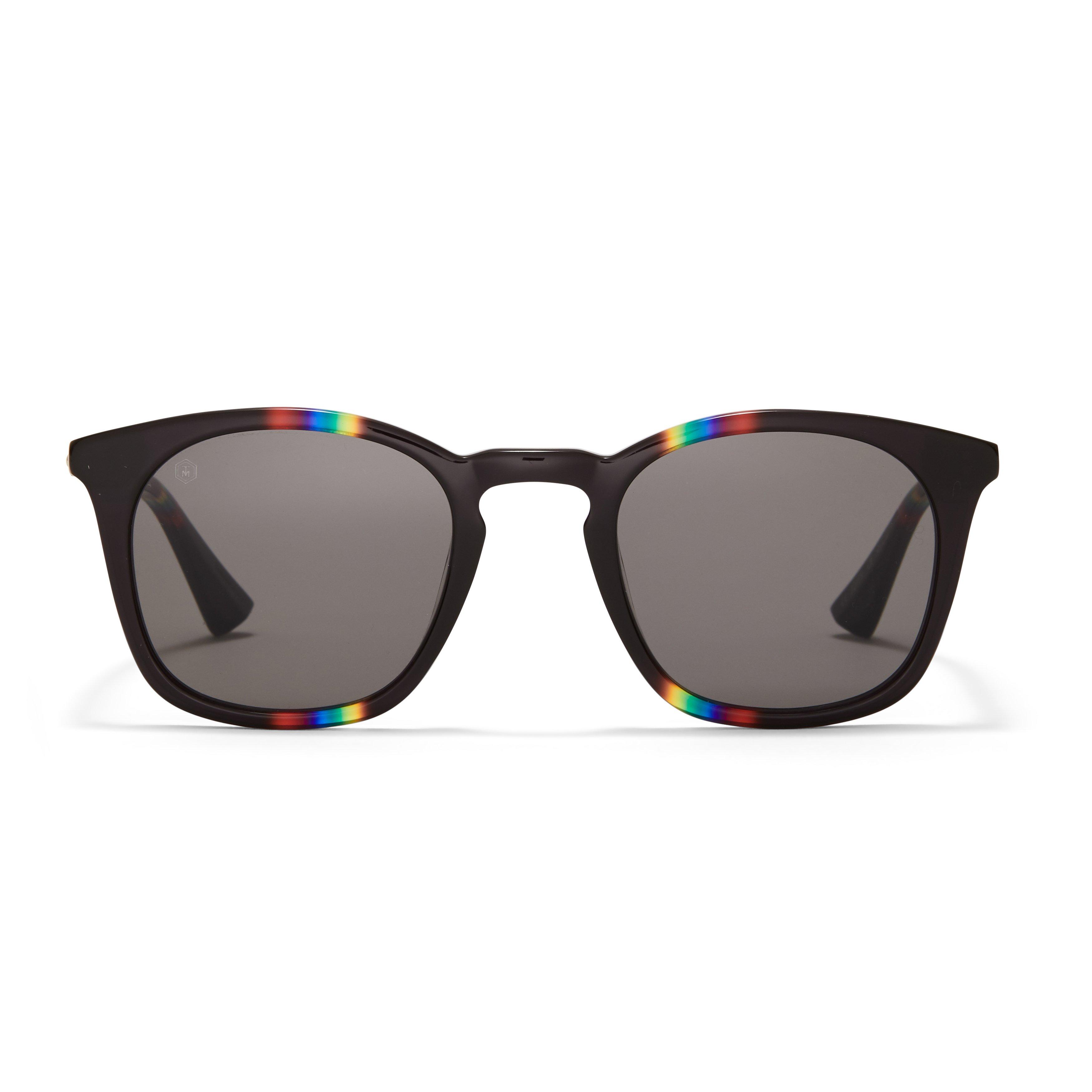 Taylor Morris Louis Orson Sunglasses, Non-prescription