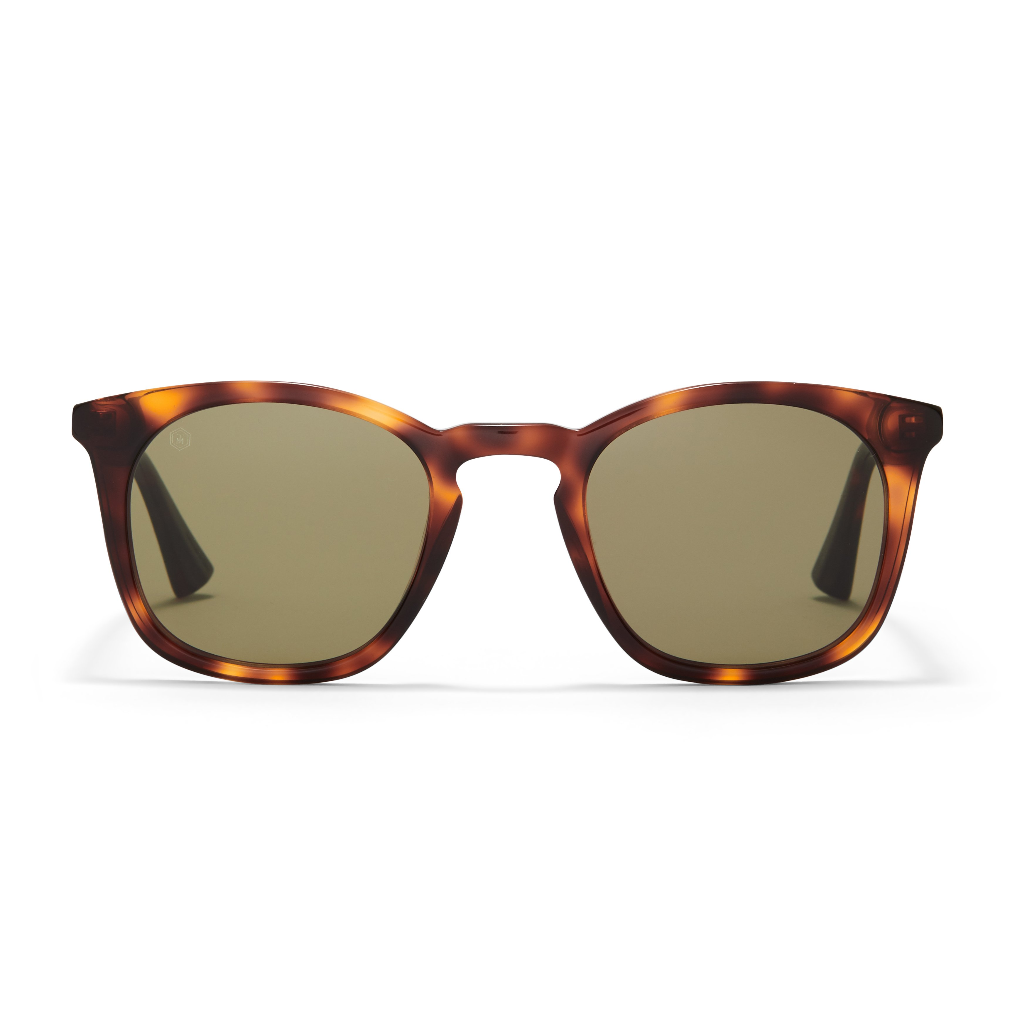 Taylor Morris Louis Orson Sunglasses, Non-prescription