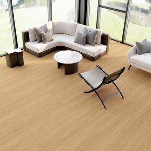 防水卡扣塑膠地板 6x36吋 蜂蜜橡木 0.5坪