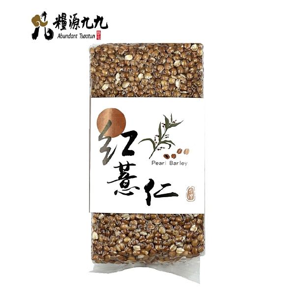 【草屯鎮農會】紅薏仁450g/包