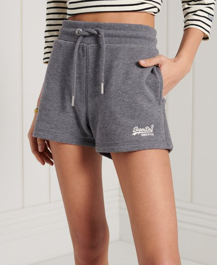 Superdry Orange Label Classic Jersey Shorts