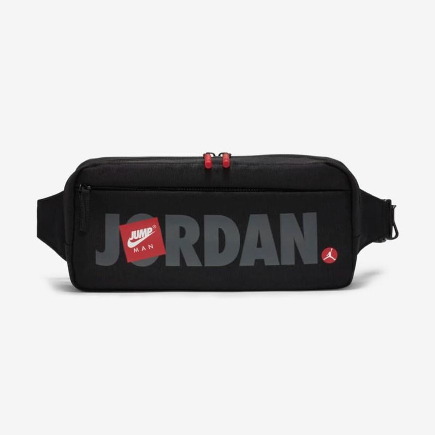 NIKE 腰包 Jordan 喬丹 / DJ5686-010 / 運動達人