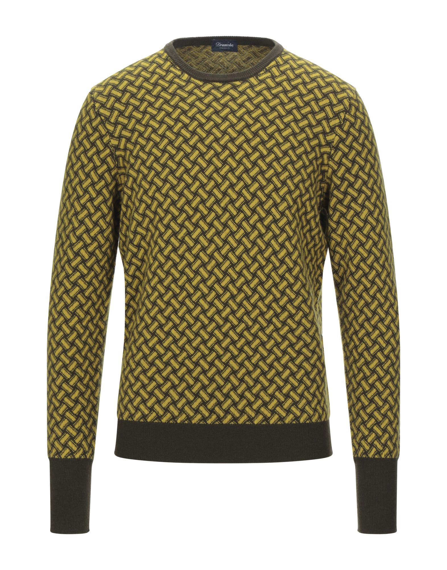 DRUMOHR Sweaters - Item 39621010