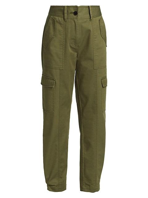 Elian Utility Pants