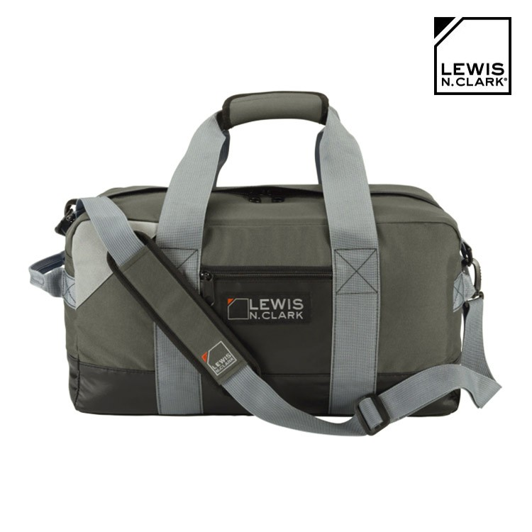 Lewis N. Clark 多功能可折疊行李袋9018 (小) / 收納袋 手提袋 裝備袋 美國品牌