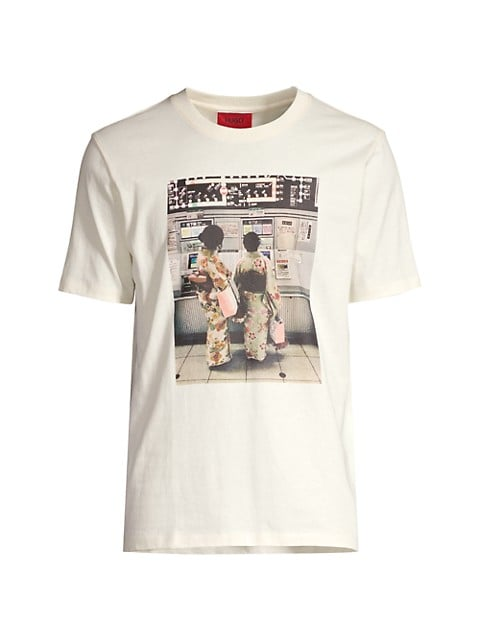 Dussuri Graphic T-Shirt
