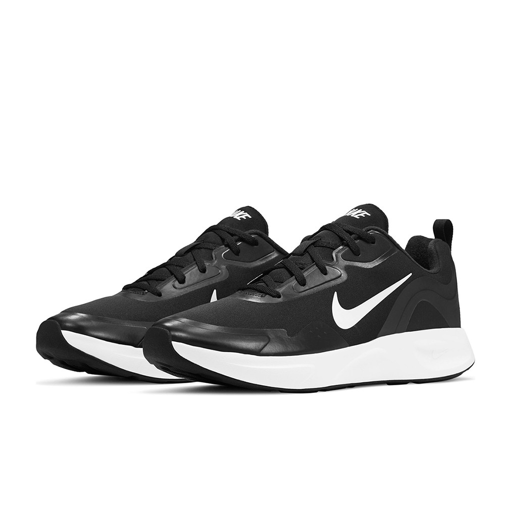 NIKE 耐吉2101男鞋 慢跑 輕量 訓練 運動鞋 REVOLUTION 5 EXT 黑 CT1729001