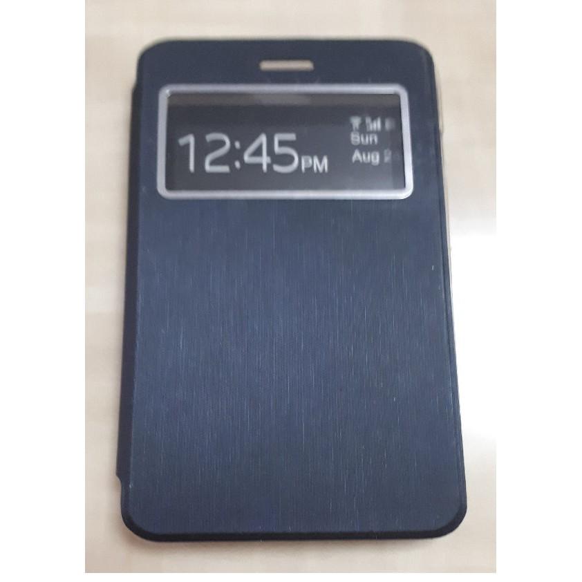 iPhone 6/6s 4.7吋 視窗皮套 手機殼 保護套 商務翻蓋皮套 防摔 皮革 手機套 保護殼 磁釦皮套