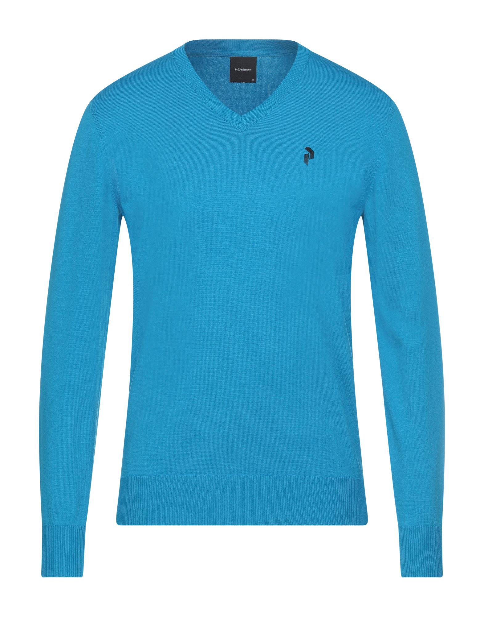 PEAK PERFORMANCE Sweaters - Item 14108995