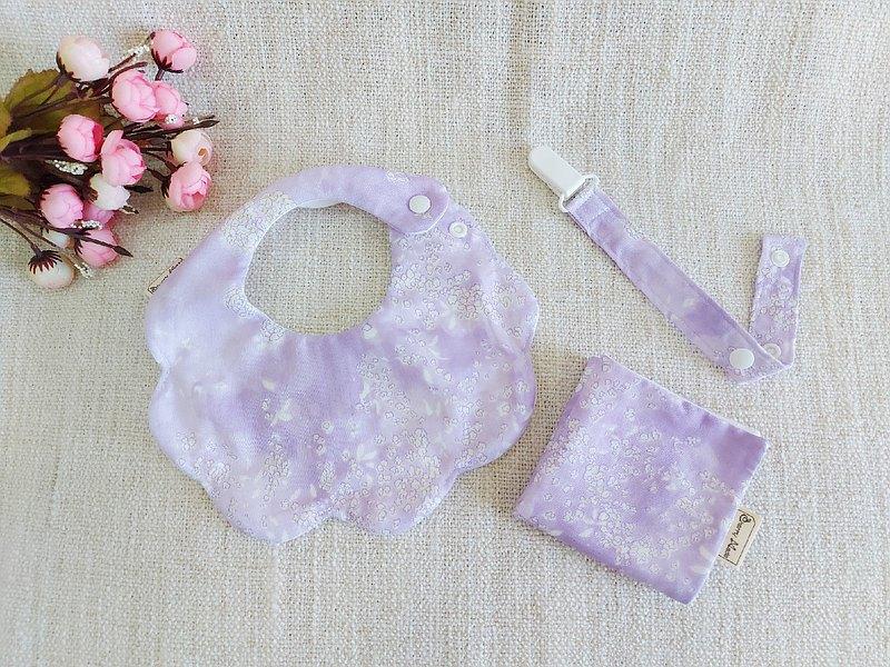夢幻紫-寶寶生日禮/滿月禮/彌月禮