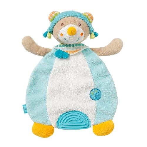 BabyFEHN芬恩 飛行熊布偶安撫巾