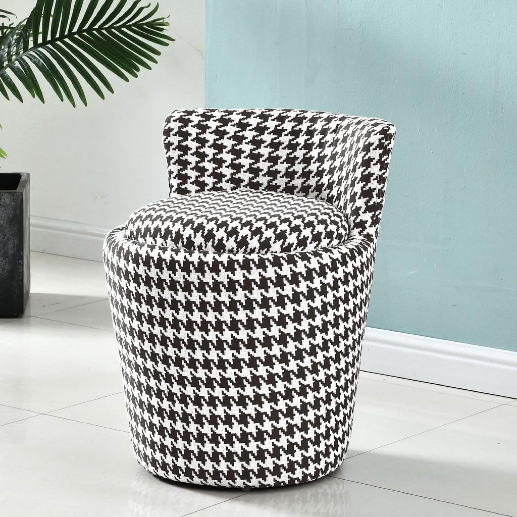 【45cm多色顏布休閒椅-A246-2】 單人座 L型沙發 貓抓皮 布沙發 沙發床 沙發椅 【金滿屋】