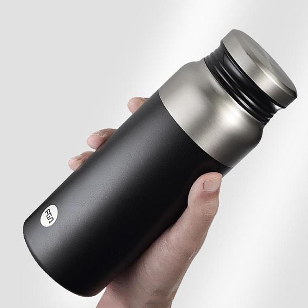 富光316不銹鋼保溫杯男女士大容量創意個性潮流ins簡約學生水杯子科炫數位