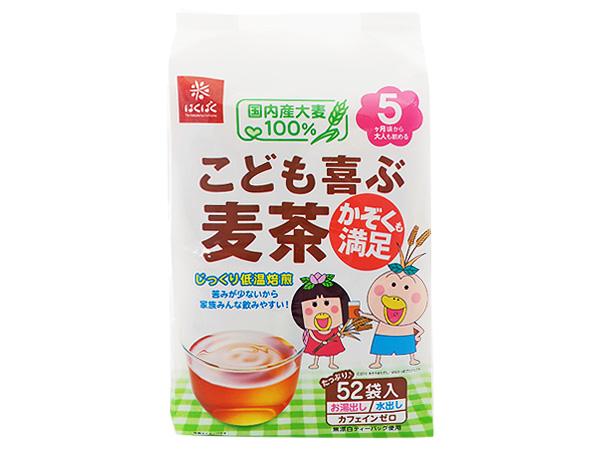 日本 Hakubaku~全家麥茶(416g)【D271253】