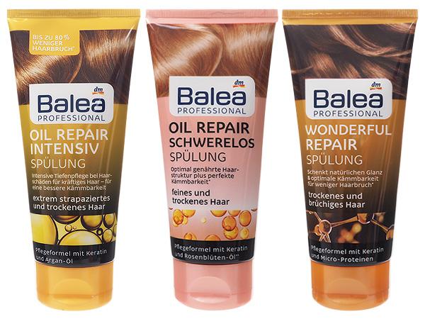 德國 Balea~摩洛哥護髮素(200ml) 款式可選【D313134】