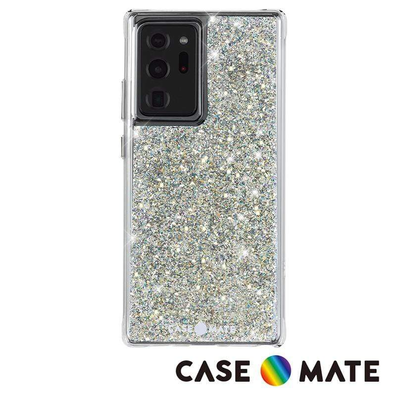 Samsung Galaxy Note20 Ultra 5G Twinkle 防摔抗菌手機保護殼-閃耀星辰